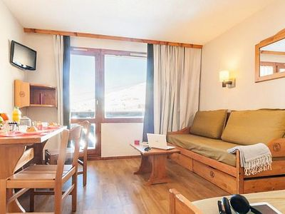 Photo for Residence Pierre & Vacances Temples of the Sun ** - Studio 4 Persons Standard