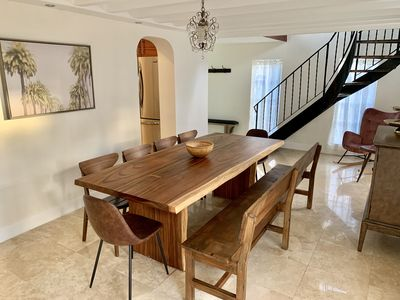 Photo for 5 Bedroom South Florida Charm House by the Beach