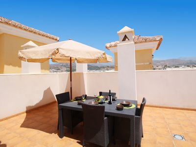 Photo for 1BR Apartment Vacation Rental in Torrox Costa, Málaga