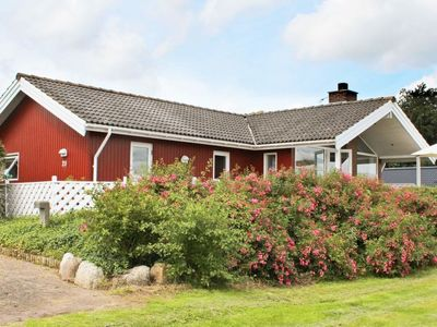 Photo for Vacation home Grønninghoved Strand in Sjølund - 6 persons, 4 bedrooms