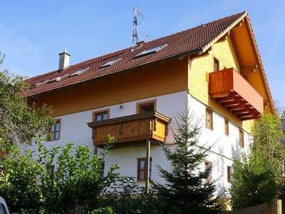 Photo for Apartment Arnbruck for 2 - 4 people with 2 bedrooms - Apartment in one or more families