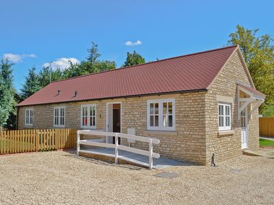 Photo for 3 bedroom accommodation in Southrop, near Lechlade