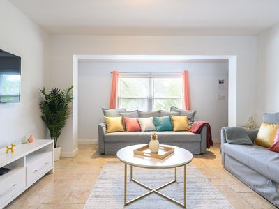 Photo for 3BR House Vacation Rental in Wilton Manors, Florida