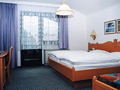 Photo for Double room Cat. A - half board - Gutjahr, active and wellness hotel