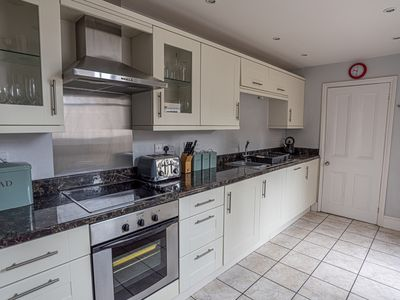 Photo for Rokeby Lodge - Four Bedroom House, Sleeps 9