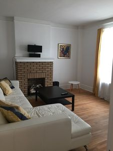 Photo for 3 Bdr Montcalm near Cartier and Plains of Abraham with Parking