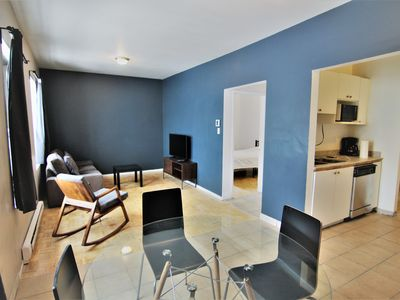 Huge 3BR- Amazing location-Downtown MTL