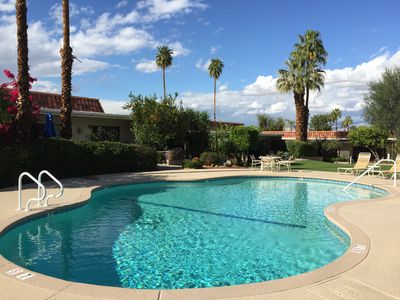 Photo for 2 BR 2 BA Townhome Walking Distance to El Paseo