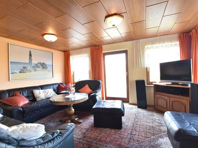 Photo for Charming Apartment in Pugholz near Sea