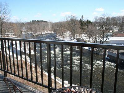 Photo for The Loft on Salmon River