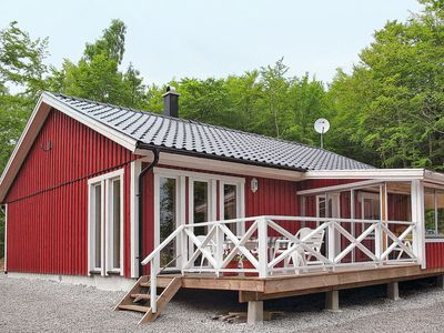 Photo for Vacation home Erikstorp Trean (BLE143) in Olofström - 6 persons, 2 bedrooms