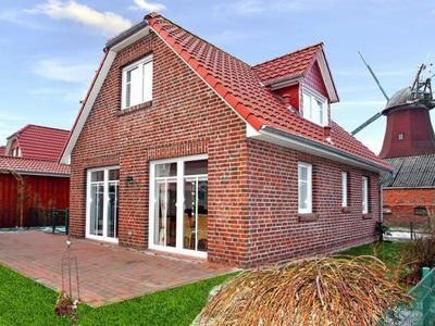 Photo for holiday home Friesenmühle, Nesse  in Wattenmeer - 6 persons, 3 bedrooms