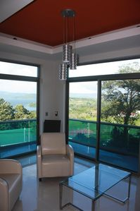 Photo for Second Level Luxury Condo with Astonishing Lake Arenal Views