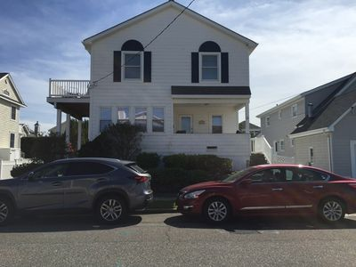 Photo for Stone Harbor NJ rental with pool