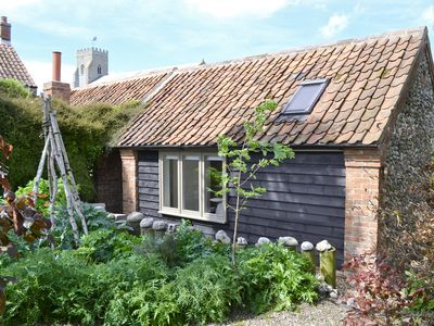 Photo for 1 bedroom accommodation in Salthouse, near Holt