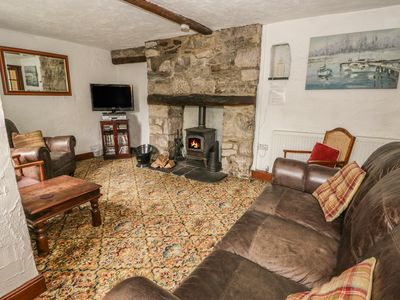 Photo for 6BR Cottage Vacation Rental in Grange-Over-Sands