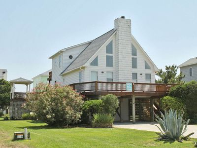 Photo for Heron Pointe: 3 BR / 2 BA home in Oak Island, Sleeps 6