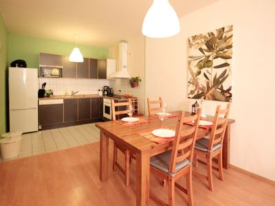 Photo for Apartment in Lorsch - bright and friendly