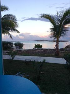 10% Apr/MayBeachside Villa Gorgeous views of the Caribbean. DO NOT pass this by.