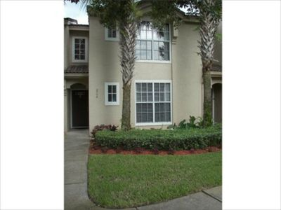 Photo for Nice 2 bed 2 bath townhome at Mango Key near Disney