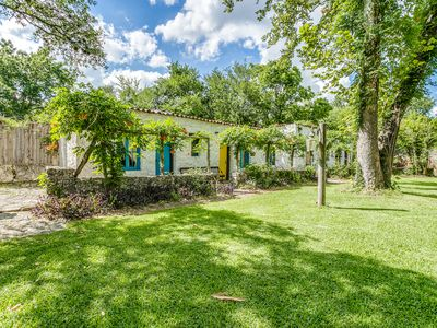 Photo for Casa Lejana of Helotes - (Casita 2)