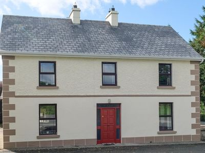 Photo for Garadice View Farm House - 6 Bed accommodation