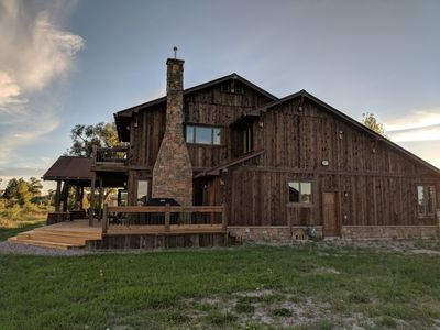 Photo for Luxury Hideaway on Beaverhead River - RiverHouse