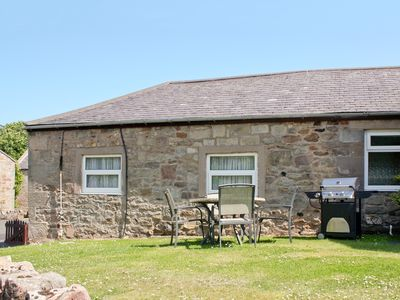 Photo for 3 bedroom accommodation in Bamburgh
