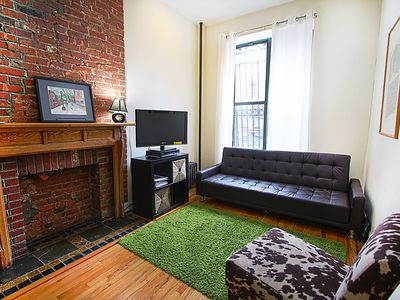 Photo for Apartment Douglas in New York/Manhattan - 6 persons, 1 bedrooms