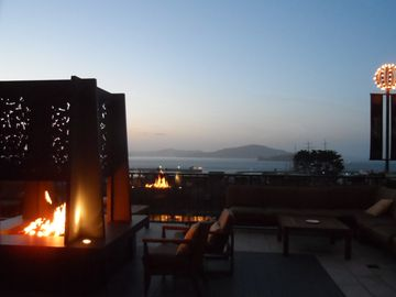 'Best in SF'!  Exclusive 5 Star Residence at Ghirardelli Square midweek check-in