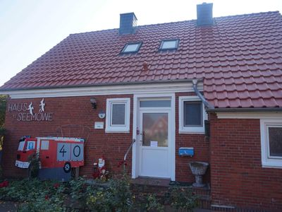 Photo for House Seagull, Germany