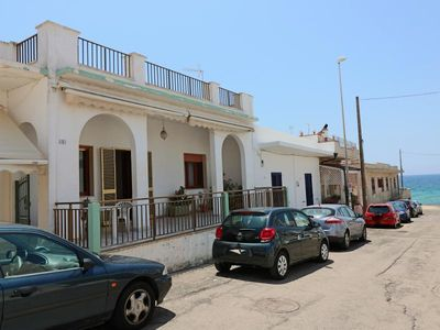 Photo for Holiday house Psico a Mancaversa in Salento beachfront