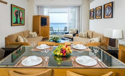 Photo for 1 Bedroom Suite at the Grand Mayan, Acapulco