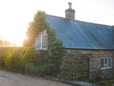 Photo for East Wing Of Beautiful 17th Century Grade II Listed Country Farmhouse
