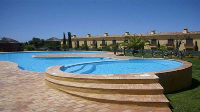 Photo for House for rent 8 km from the beach