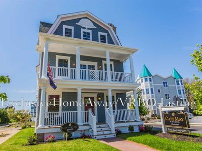 Photo for Brand New Cape May Marina Luxury Home