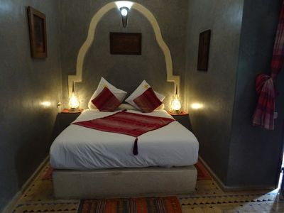 Photo for Bed & Breakfast In The Heart Of The Medina Of Marrakech