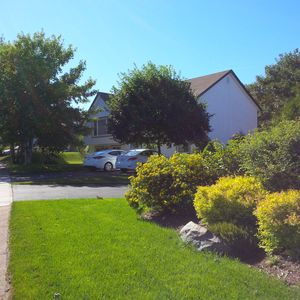 Photo for Across from beautiful Bowring Park 2brm apt