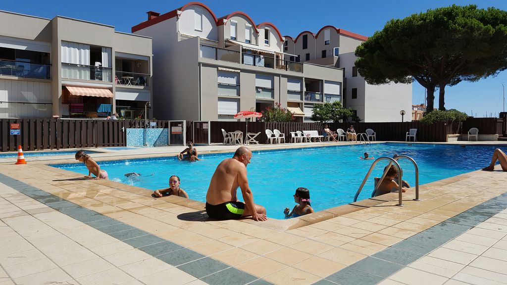Your Holidays In The Sun Gruissan Duplex T3 2 Residence