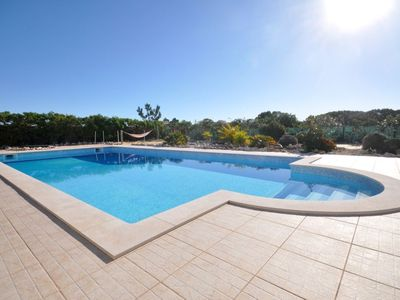 Photo for TOP! Heating and air conditioning - villa with pool on a large plot in a quiet location