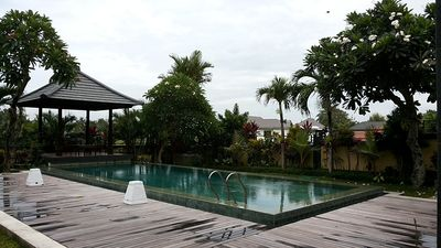 Photo for 3BR villa in Canggu + automatic car