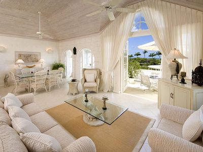 Photo for Caribbean Casas: Villa Hope for 4 guests, a short drive to Holetown!