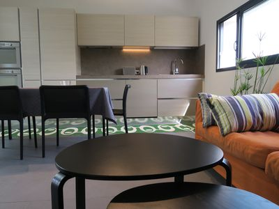 Photo for LOFT IN HEART OF VILLAGE, COUNTRYSIDE, 10MN AIX