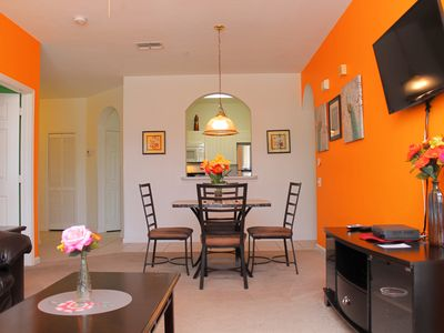 Photo for Luxury Condo At Windsor Palms Resort Near Disney: Use 'Book Now' Button!