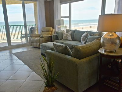 Photo for Oceanfront Elegance!