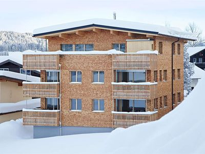 Photo for Luxury - Chalet Apartment - Hotel Oswalda-Hus - Family Müller