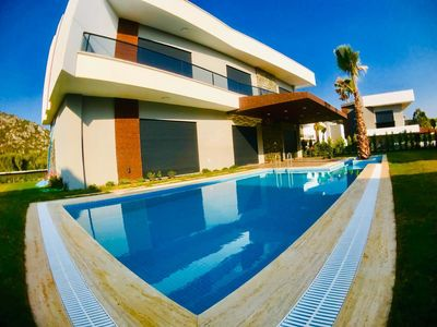 Photo for Holiday home for 10 guests with 250m² in Kusadasi (117469)