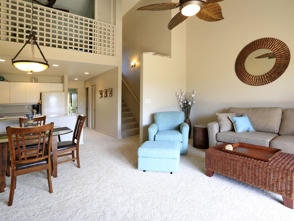 2Bed/2Bath/3Lanais! Your Modern Maui Home A... - VRBO