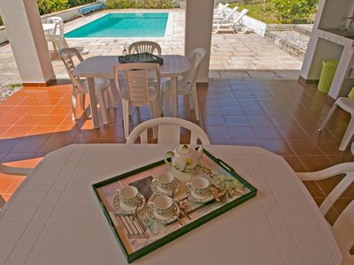 Photo for Casa dos Cedros (Private Pool) Ideal for families - House for 6 people in Ericeira