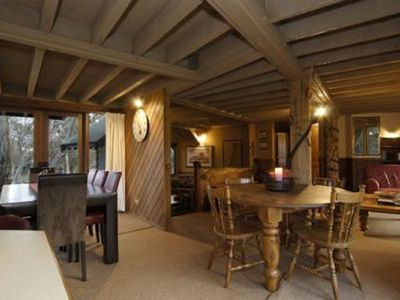 Photo for Eagle Rock Lodge-High Country Chalet